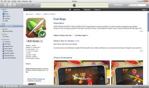 How to Share an App Between 2 iPhones via iTunes Accounts