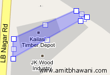 Adding Business Location Maps Maker