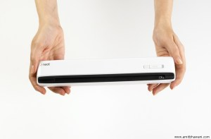 Neat Receipts Portable Scanner