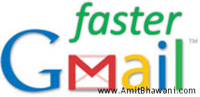 10 Tips to Increase Gmail website Speed