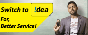 Idea MNP Offer – How to Switch to Idea Cellular under Mobile Number Portability