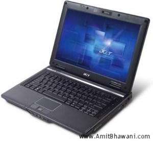 Acer TravelMate 6292 Laptop Review