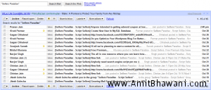 How to Unsubscribe from Facebook group & Stop emails
