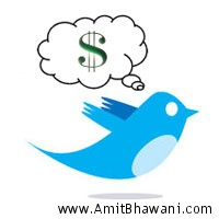 Make Money With Twitter – Killer Ideas