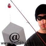 What is email Phishing Scam and How to Avoid them