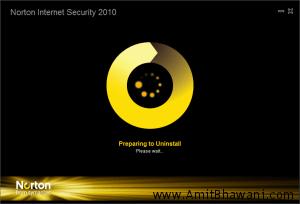 Uninstall Norton Antivirus – Removal Tool & Delete Registry Keys