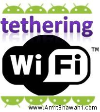 Top 5 Apps to Turn Your Android Phone Into a Modem [Tether]