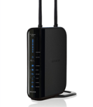 Belkin N+ Wireless Router