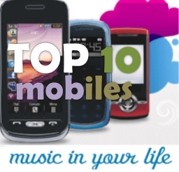Top 10 Popular Mobile Phones for Students