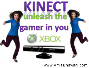 Top 10 Kinect Games – Most Popular Games