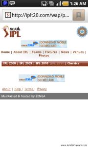 IPL Photos