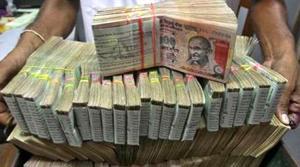 Black Money Effect