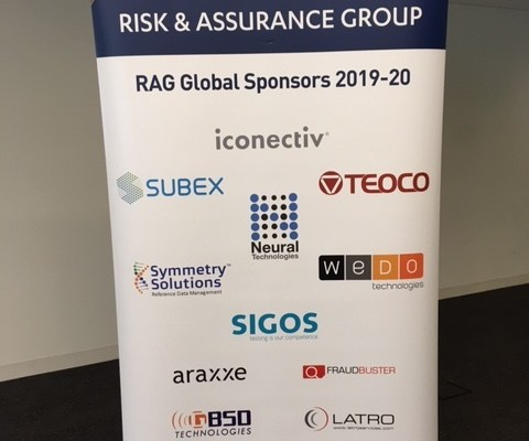 Risk and Assurance Group Toronto 2019 Conference