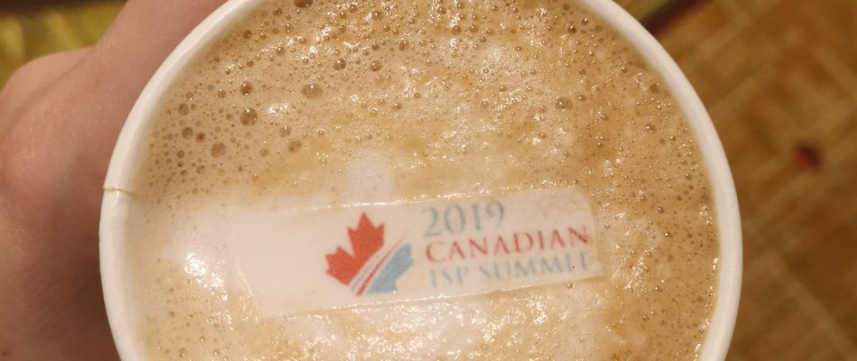 2019 Canadian ISP Summit – Day 2