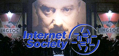 Because we all Internet !