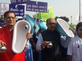 Bindeshwar Pathak