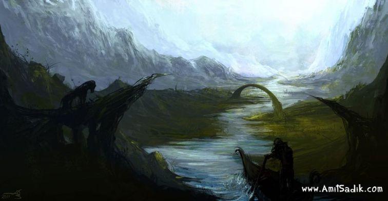 Digital Painting Tutorial (1)