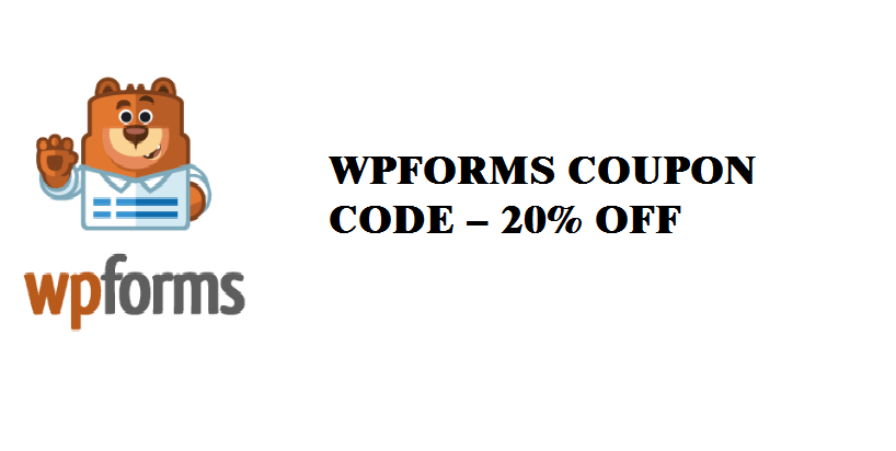 WPFORMS COUPON CODE