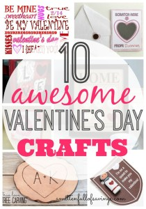 valentines day, valentine day crafts