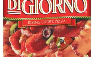 Meijer Deal: NEW Digiorno Coupon – $3.99 This Week