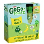 Meijer: Grab GoGo Squeez for $1.25 this week