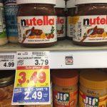 Kroger MEGA: #STOCKUP on Nutella for only .49!!!