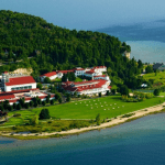 Mackinac Island Lodging- Select Nights $97 bucks