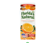 Meijer Deal: FREE Florida's Natural Orange Juice