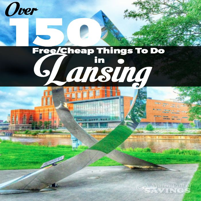 Things to do in lansing today