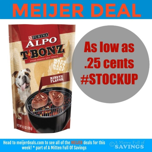 Meijer purina dog treats for only 25 cents a mitten full of meijer purina dog treats for only 25 cents publicscrutiny Image collections