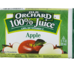 Meijer Deal: Old Orchard Juice– FREE – .50 cents!