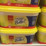 Meijer: I can't believe it's not butter for only .99 cents
