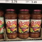 Meijer: Chi Chi Salsa for as low as .15 cents!!!!