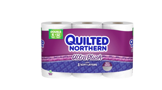 Quilted Northern Deal at Meijer