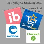 Top Deals using Cashback apps at Meijer for 2/26-3/4