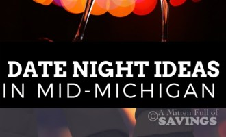 {Mid-Michigan} Date Night Ideas in Lansing
