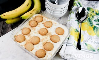 15 Southern Food Ideas To Serve with Patti LaBelle's Banana Pudding