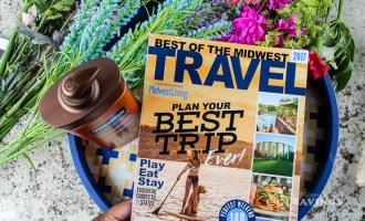 25+ Must-Have Summer Road Trip Essentials