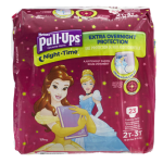 Meijer: Pull Ups for as low as $2.97