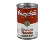 Meijer Deal: Campbell Soup Just .39 cents this weekend
