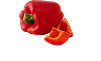 Meijer: Cheap Peppers This Week- Just .25 cents