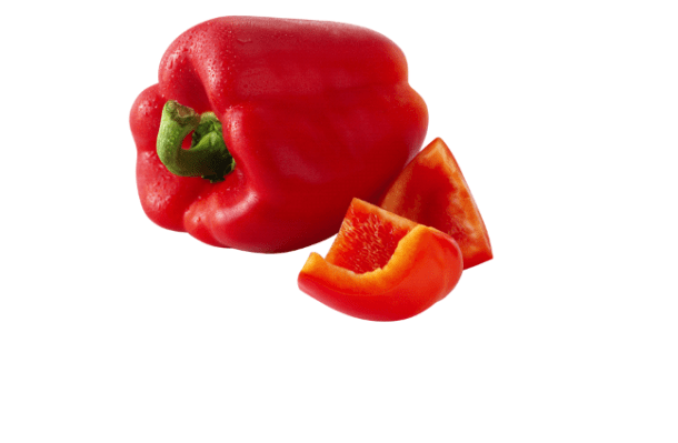 Cheap Peppers at Meijer