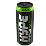Meijer Gas Station: FREE Hype Energy Drink