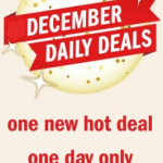 Meijer December Daily Deals mPerk offers