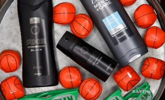 Great Deals on AXE, Degree and Dove Men + Care Products at Target {Axe Body Wash $1.80!}