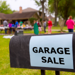7 Items You Should NEVER Buy at Garage Sales