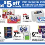 Meijer: Scott/Viva/Kleenex/Cottonelle great deals happening this week!
