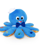 Baby Einstein Octoplush Plush Toy-Best Seller $13.39