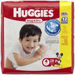 huggies jumbo pack