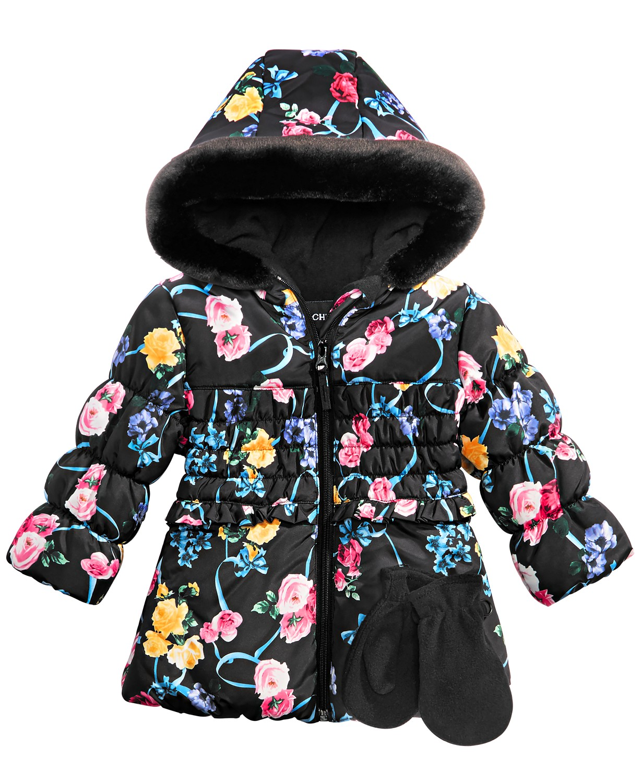 6eb6a1c7b Macy's Deal: Kids Puffer Jacket Sets $15.99 - A Mitten Full of Savings -  Michigan Coupon Blog